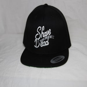 Image of Shave When You're Dead Snapback