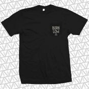 Image of Born Low Pocket Tee