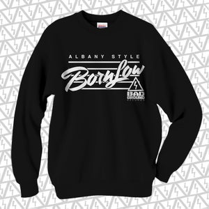 Image of Born Low Crewneck