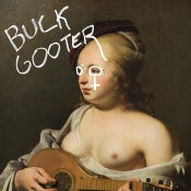 Image of Buck Gooter - Devil Worship 7""