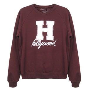 Image of Varsity Sweatshirt