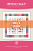 Image of Mind the Gap: PDF Quilting Pattern #123