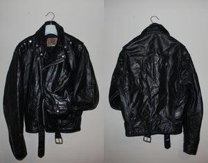 Image of Biker Jacket