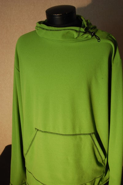 Image of 'Torrey' Polartec Wicking Mid Layer Made in Colorado