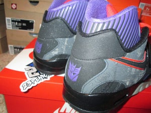 "Image of Air Trainer SC II (2) High QS PRM ""Megatron"""