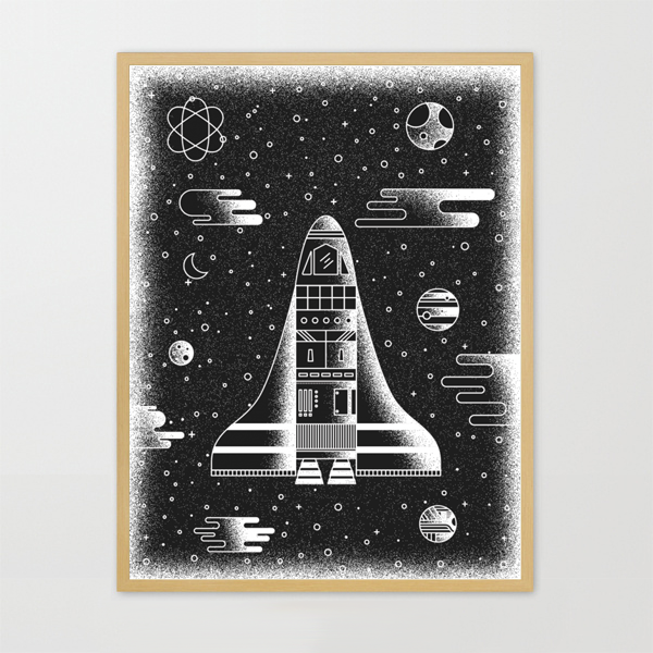 Image of Space Ship