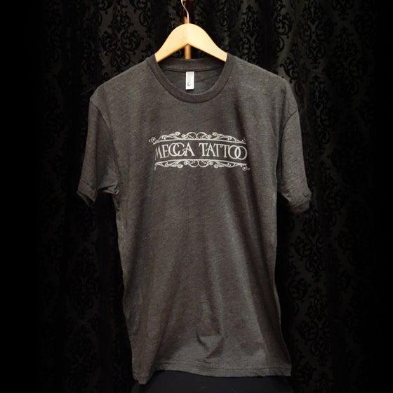 Image of Mecca Tattoo Tshirts