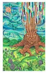 Image of ToddOdenedo Tree
