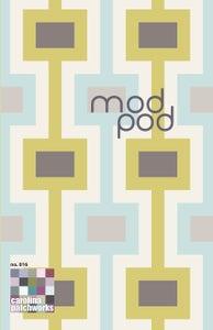 Image of  No. 016 -- Mod Pod