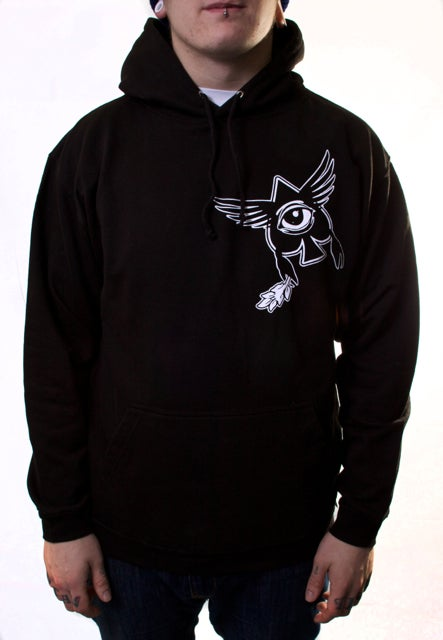 Image of WCD - Ace Of Claw Pullover Hood