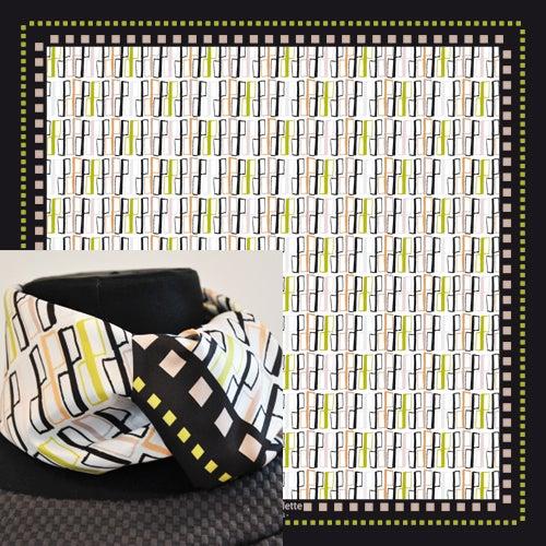 Image of foulard FRANCOISE