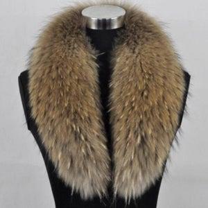 Image of Fur Collar