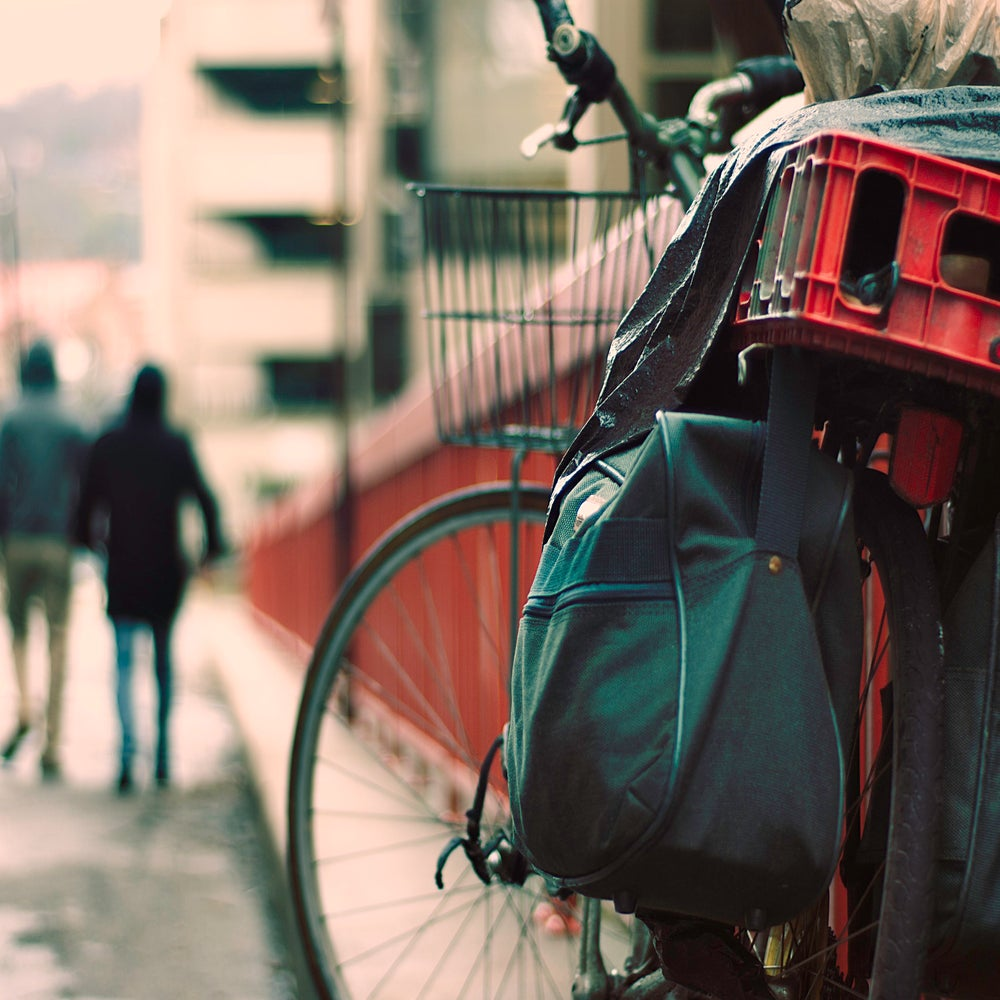 Image of Travelin' Song