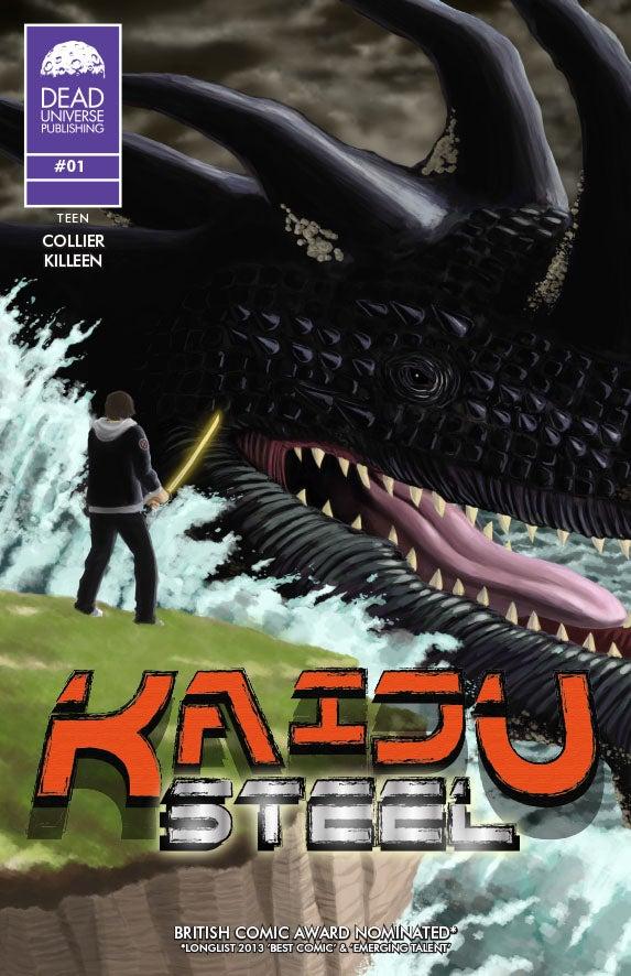Image of Kaiju Steel