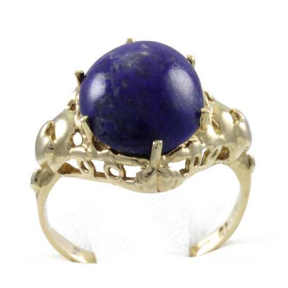 Image of Lapiz Fortune Ring