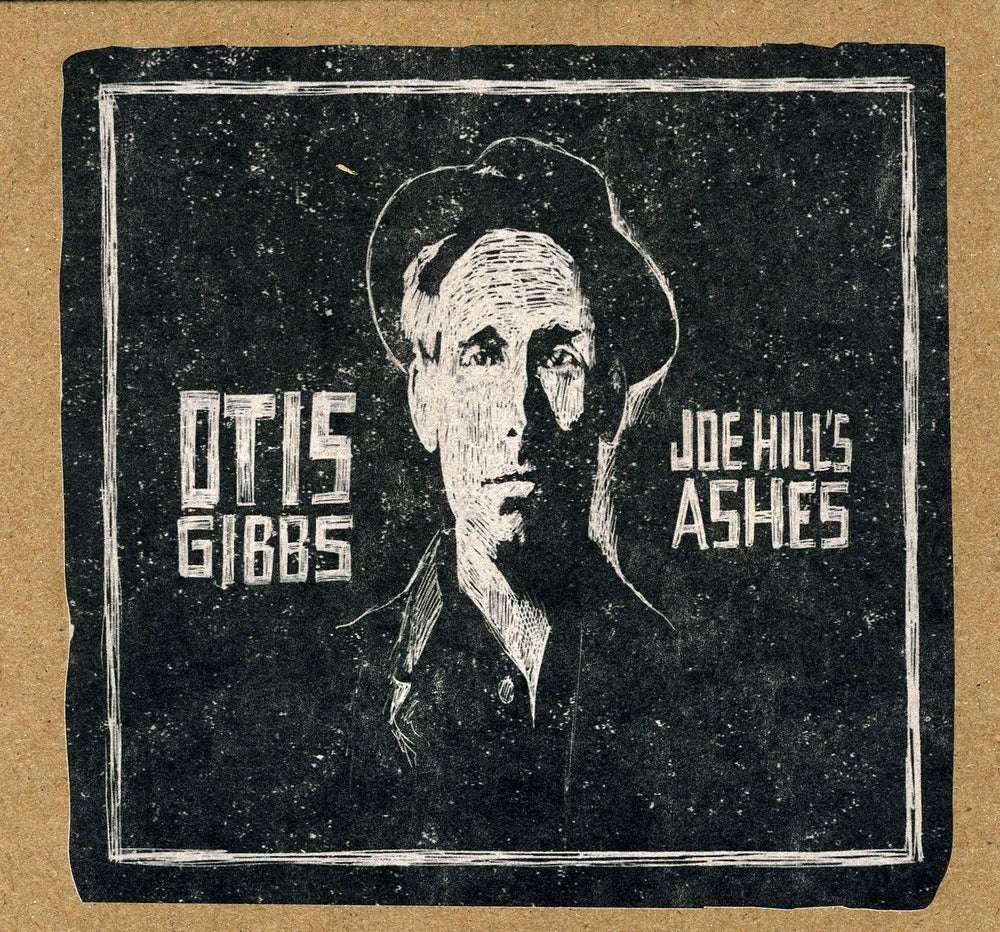 Image of Joe Hill's Ashes