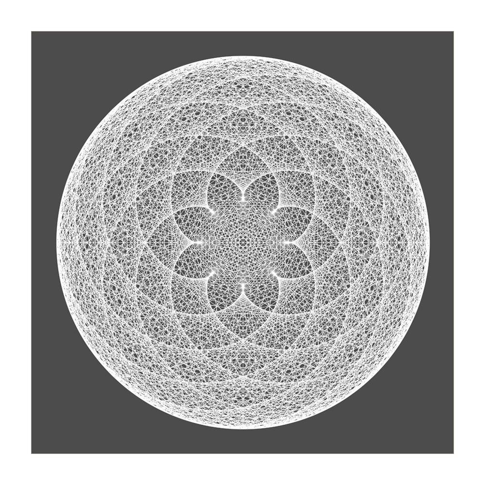 Image of Circle Pattern 1