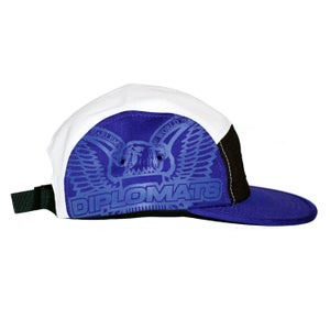 Image of DIPSET U.S.A. x WATERS & ARMY CAMP HAT