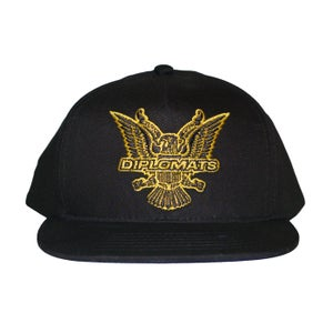 Image of DIPSET U.S.A x WATERS & ARMY SNAPBACK