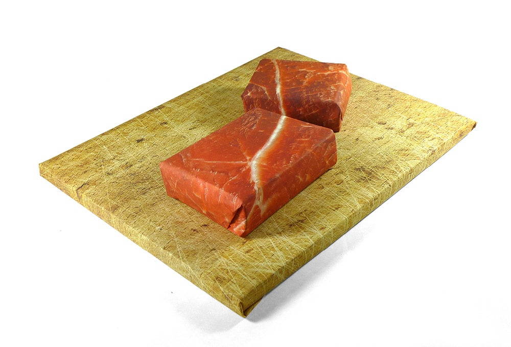 Image of Steak Wrapping Paper