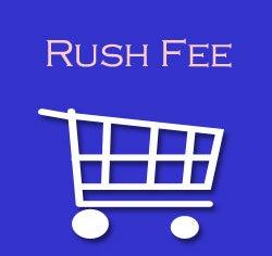 Image of Rush Fee