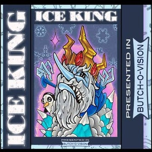 Image of ice king