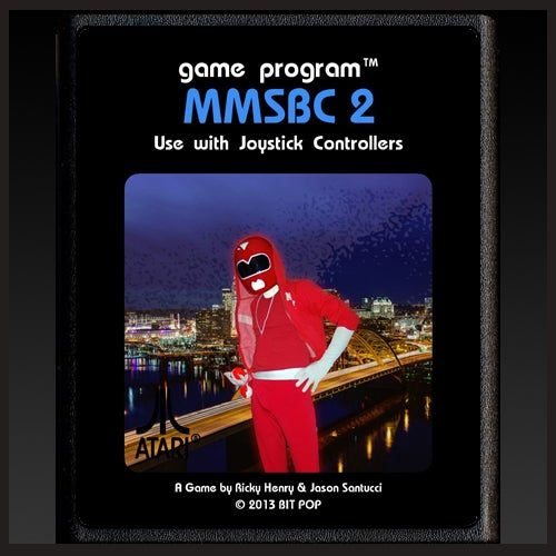 Image of MMSBC 2 - Atari 2600 Game