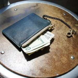 Image of Pouch Wallet