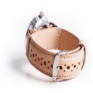 Image of Brogue Watch Strap 016