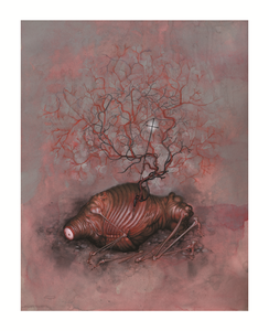 "Image of ""Fruit of the Poisonous Tree"" by Allison Sommers"