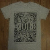Image of NOÏD - TEE SHIRT - Clashing daily !!NEW!!