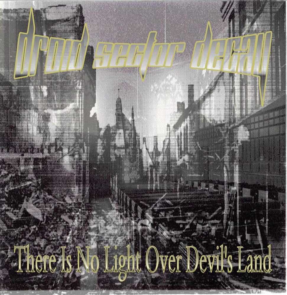 Image of There Is No Light Over Devil's Land