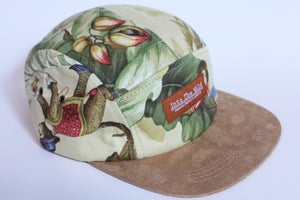 Image of SOLD OUT - Monkey Business 5 Panel