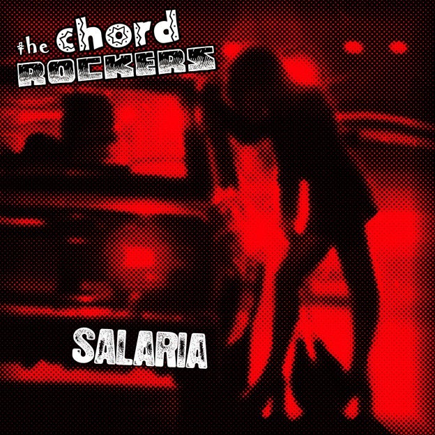 "Image of Chord Rockers ""Salaria"" LP"
