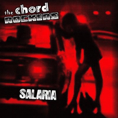 "Image of Chord Rockers ""Salaria"" LP"