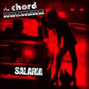 "Image of PRESALE: Chord Rockers ""Salaria"" LP (out on Dec. 14)"
