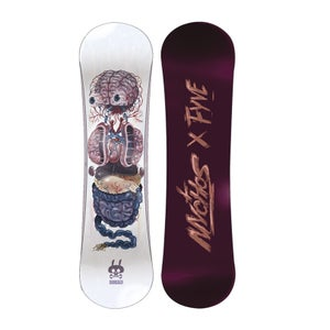 Image of NYCHOS | Mellow Reverse Camber