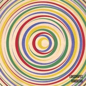 Image of Rambutan (CD)
