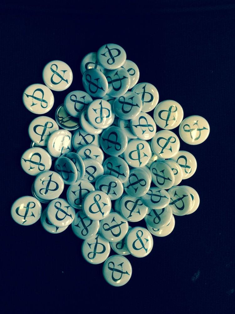 """Image of 1"""" pins"""