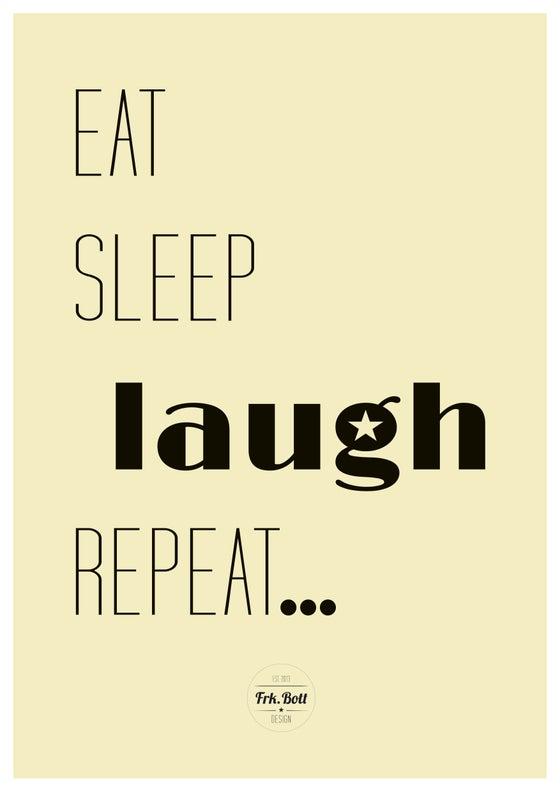 Image of Laugh