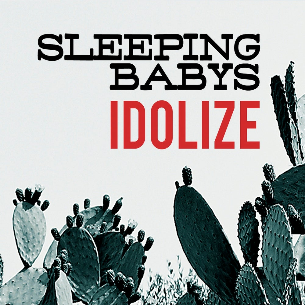 "Image of Debut E.P - ""IDOLIZE"" CD Digipak"