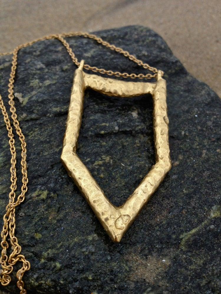 Image of Portal Pendant