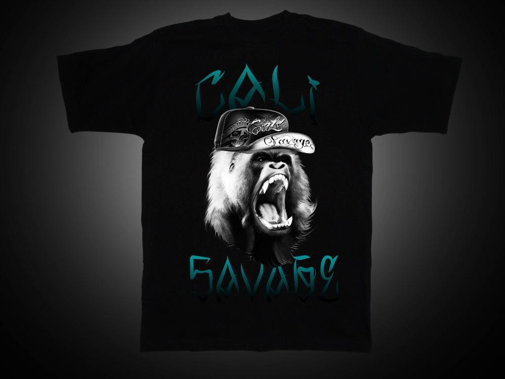Image of Men's - Cali Savage Beast