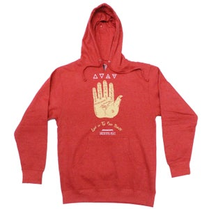 """Image of """"Land of The Free Spirit"""" Pullover Hoodie"""