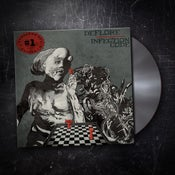Image of Subsound Splt Series # 01 Grey Lp