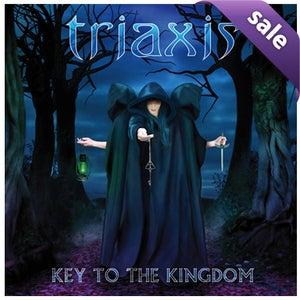 Image of Key to the Kingdom