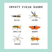 Image of Insect Identification Guide