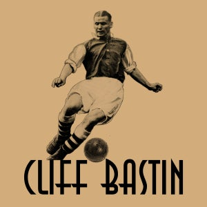 Image of CLIFF BASTIN (four colours)