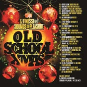 Image of OLD SCHOOL XMAS MIX VOL. 1 MIX