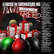 Image of RNB UNDER THE TREE VOL. 2 MIX